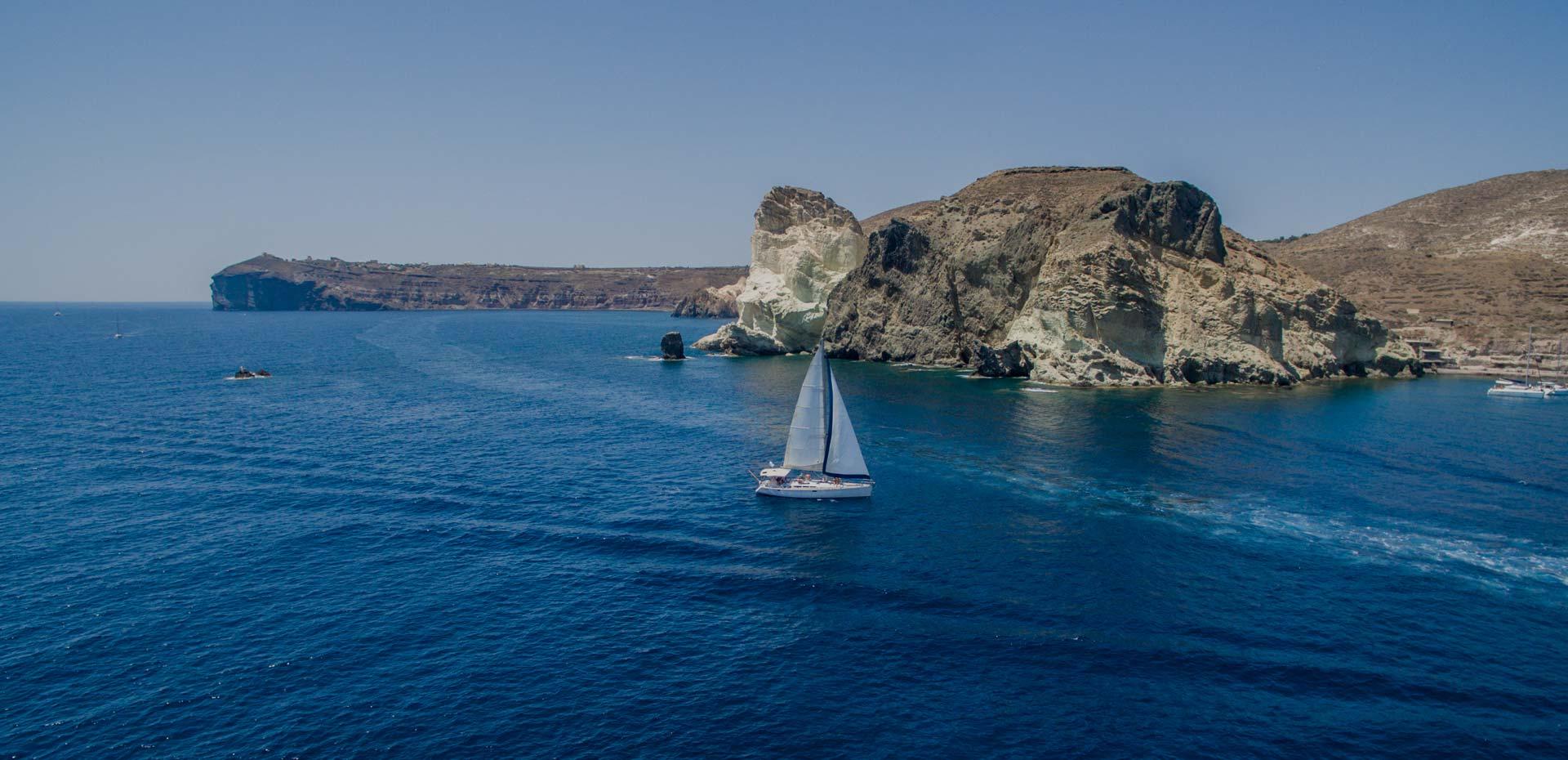 Semi private morning sailing cruise | Barca Sailing